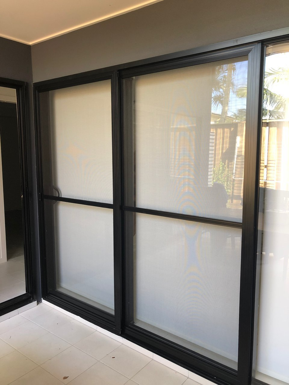 Flyscreens Amp Fly Doors Border Blinds Shutters And