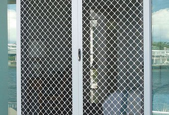 Flyscreens & Doors