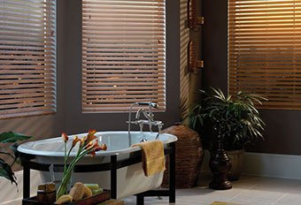 Interior Venetian Blinds
