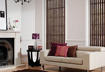 Interior Vertical Blinds