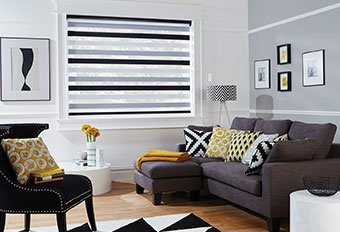 Interior Vision Blinds