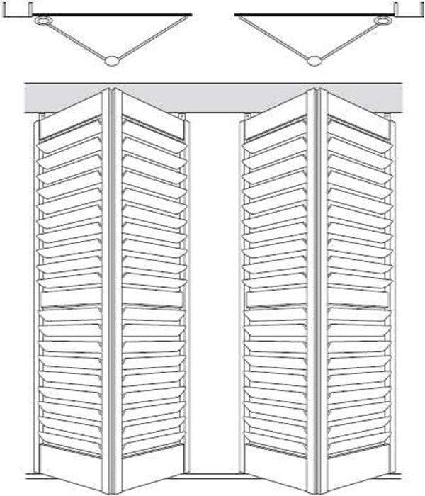 Bifold Panels