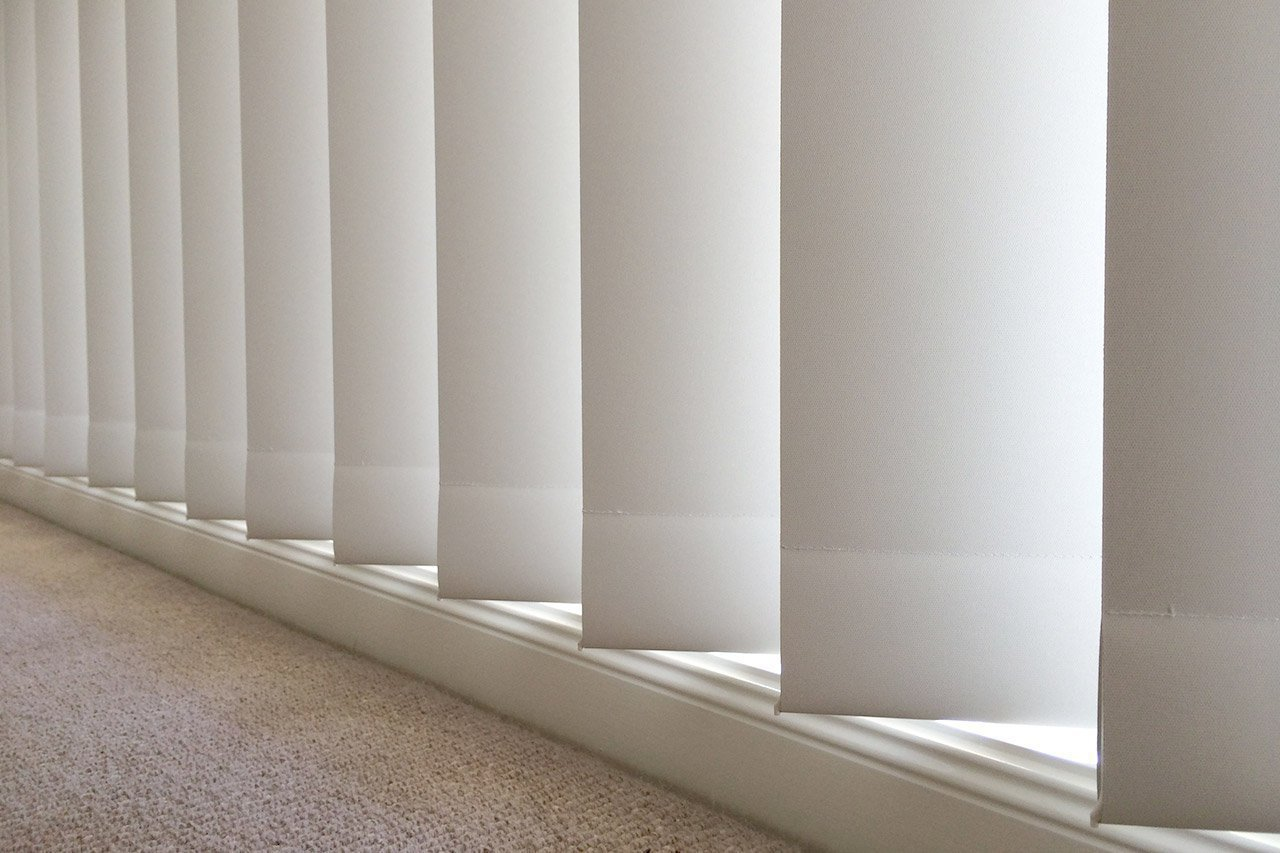 Vertical Blinds Border Blinds Shutters And Awnings